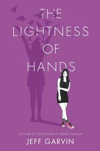 The Lightness of Hands Book