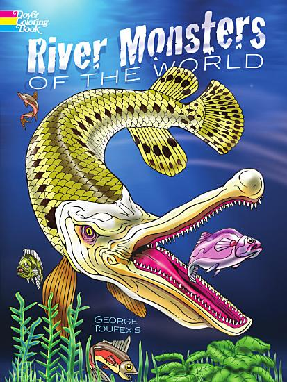 River Monsters of the World PDF