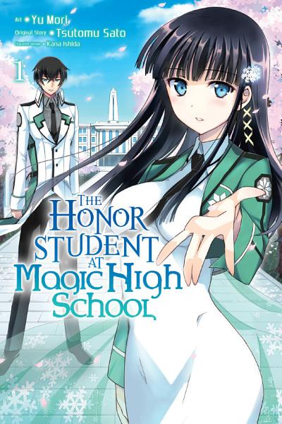 Download The Honor Student at Magic High School Book