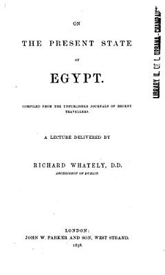 On the Present State of Egypt PDF