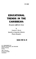 Educational Trends in the Caribbean PDF