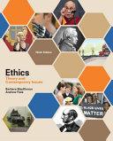 Ethics   Mindtap Philosophy  1 Term   6 Months Access Card PDF