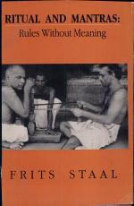 Ritual and Mantras