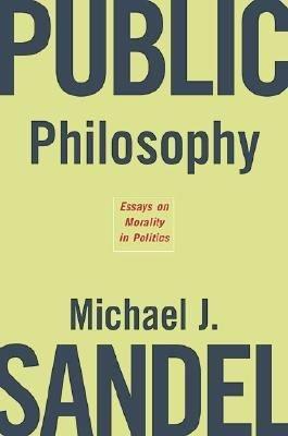 Public Philosophy