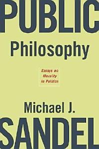 Public Philosophy PDF