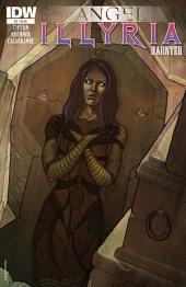 Illyria: Haunted #2