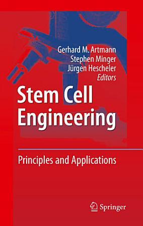 Stem Cell Engineering PDF
