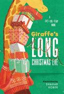 Giraffe s Long Christmas Eve