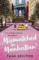 Download Mismatched in Manhattan Book