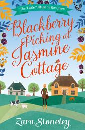 Coming Home to Jasmine Cottage (Love in Langtry Meadows, Book 2)