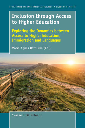 Inclusion through Access to Higher Education PDF