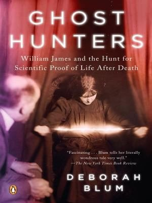 Download Ghost Hunters Book