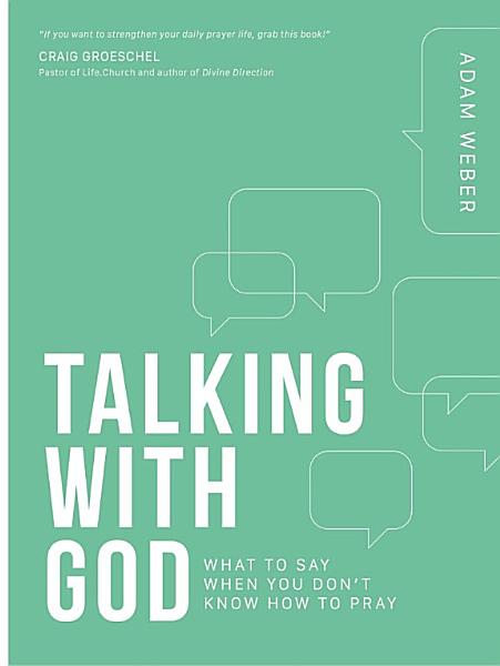 Download Talking with God Book