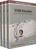 STEM Education PDF