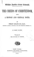 Bibliotheca Symbolica Ecclesiae Universalis PDF