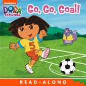 Go, Go, Goal! (Dora the Explorer)