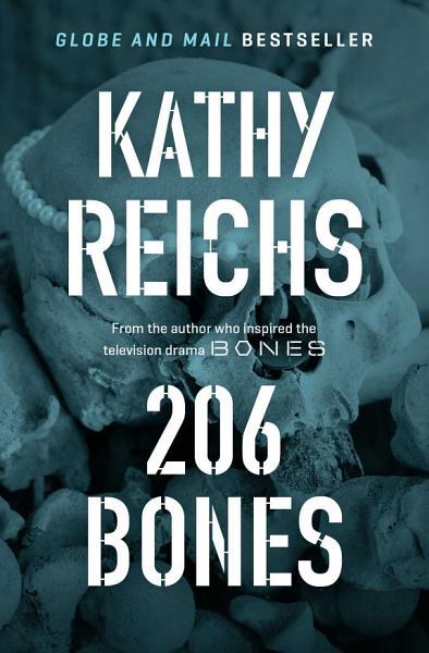 Download 206 Bones Book