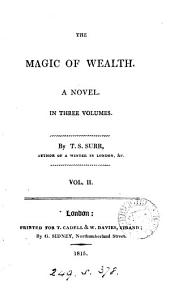 The magic of wealth: Volume 2