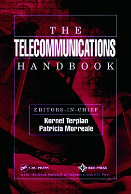 The Telecommunications Handbook PDF