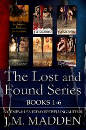 Lost and Found Box Set 1-6