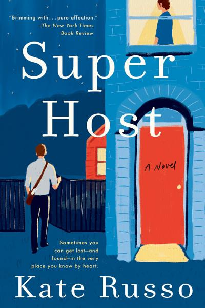 Download Super Host Book