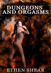 Dungeons and Orgasms : Erotic Sex Story: (Adults Only Erotica)