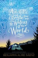 Aristotle and Dante Dive into the Waters of the World PDF