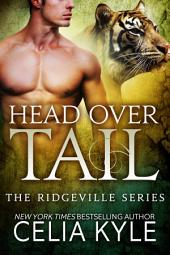 Head Over Tail (BBW Paranormal Shapeshifter Romance)