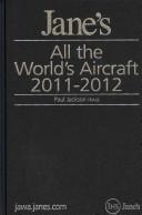 Jane s All the World s Aircraft 2011 2012 PDF