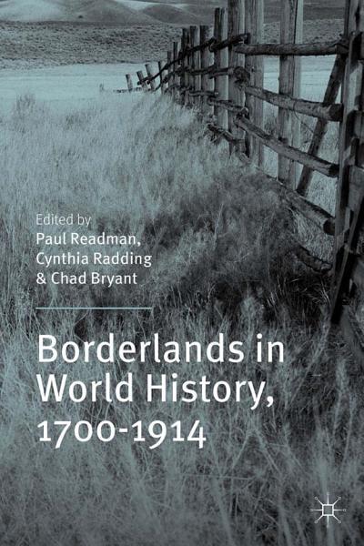 Download Borderlands in World History  1700 1914 Book