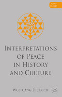 Interpretations of Peace in History and Culture PDF