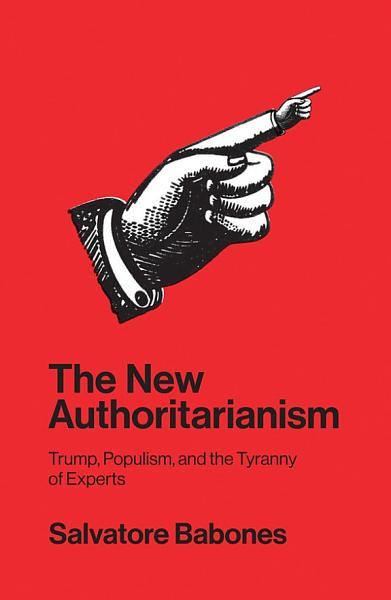 Download The New Authoritarianism Book