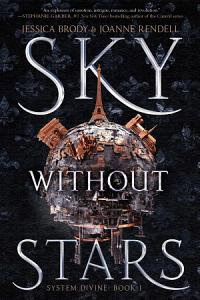 Sky Without Stars Book