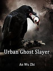 Urban Ghost Slayer PDF