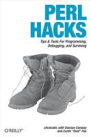 Perl Hacks PDF