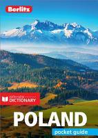 Berlitz Pocket Guide Poland  Travel Guide eBook  PDF