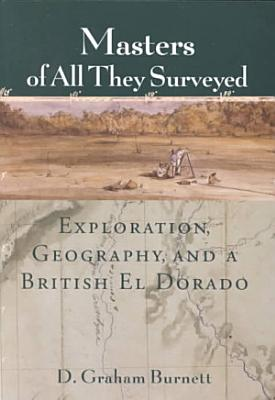Masters of All They Surveyed PDF