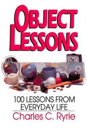 Object Lessons: 100 Lessons from Everyday Life