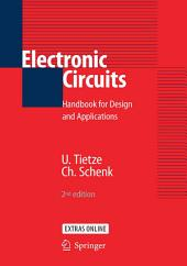 Electronic Circuits: Handbook for Design and Application, Edition 2