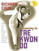 Advancing in Tae Kwon Do PDF