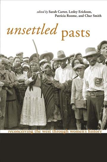 Download Unsettled Pasts Book