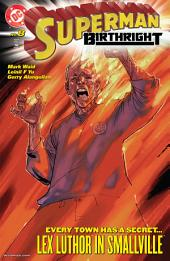 Superman: Birthright #8