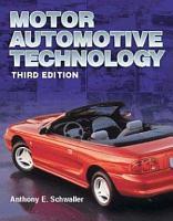 Motor Automotive Technology PDF