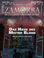 Professor Zamorra 1223   Horror Serie PDF
