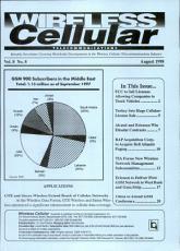 Wireless cellular newsletter PDF
