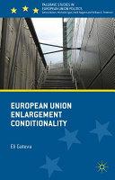 European Union Enlargement Conditionality PDF