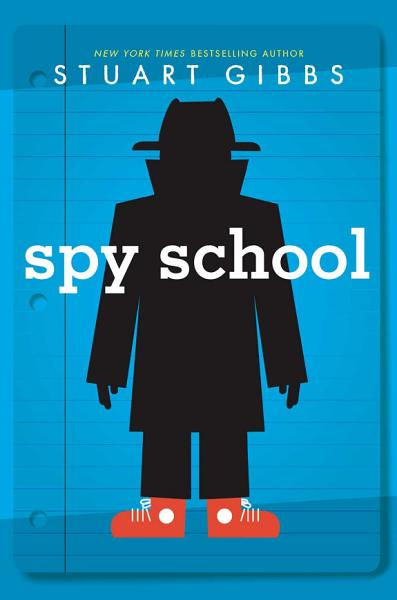 Download Spy School Book