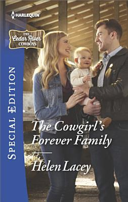 The Cowgirl s Forever Family PDF