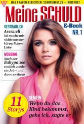 Meine Schuld 1 – Romanzeitschrift: Was Frauen Berichten: Schonungslos – Indiskret
