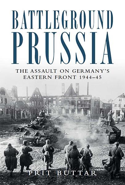 Download Battleground Prussia Book